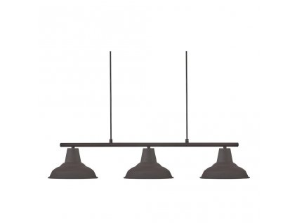 ANDY 3 | dizajnové závesné svietidlo s kovovými tienidlami