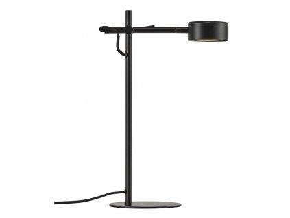 CLYDE | elegantná stolná lampa