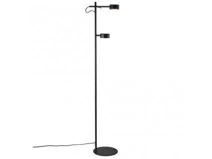CLYDE | elegantná stojaca lampa