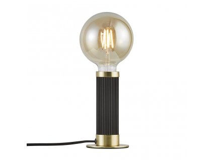 GALLOWAY | minimalistická stolná lampa