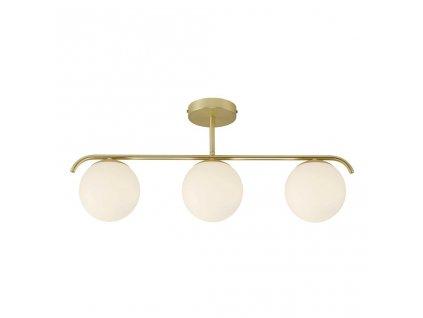 GRANT 3 | luxusná stropná lampa