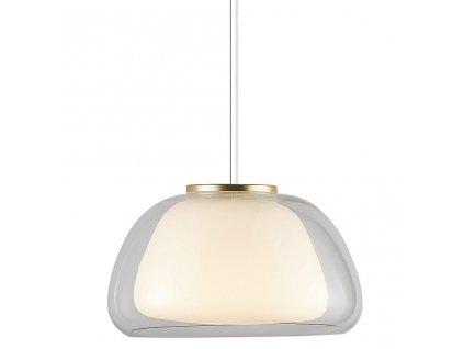 JELLY | sklenená závesná lampa