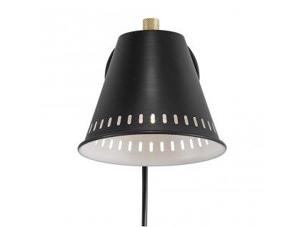 PINE | Kovová nástenná lampa