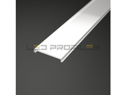 2m milk cover for profile recessed 6