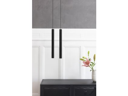 UMAGE lifestyle Chimes tall black low res