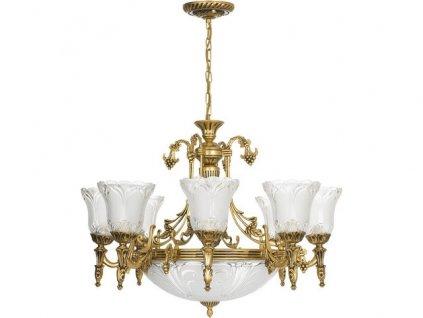 PIREUS 3380 | rustikálny luster