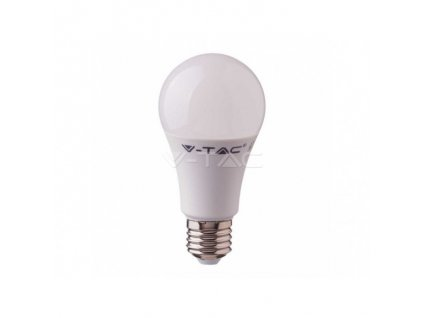 LED žiarovka E27 A58 9W
