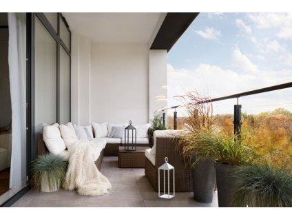 PICNIC LED WHITE 8178