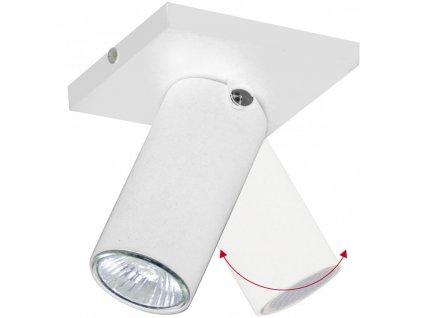 Aldex | 727PL/G1 | SLIM II | otočné prisadené valcové svietidlo