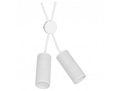 Aldex | 948D | TUTTO | nástenná biela dizajnová lampa