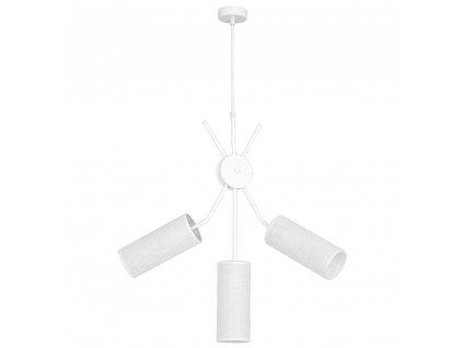Aldex | 948E | TUTTO | visiaca biela dizajnová lampa