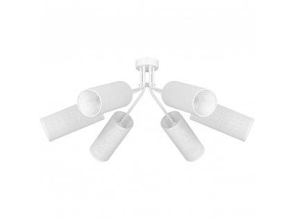 Aldex | 948PL/K | TUTTO | prisadená biela dizajnová lampa