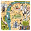 P TPR13 Mapa prahy