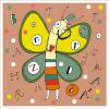 Botanická motýl web