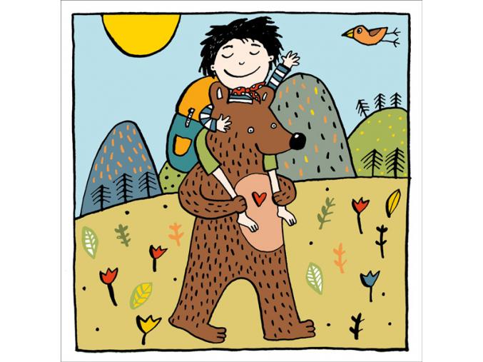 LT9 Na medvědovi web