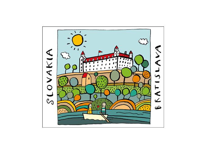 Etikety Bratislava BBBBB