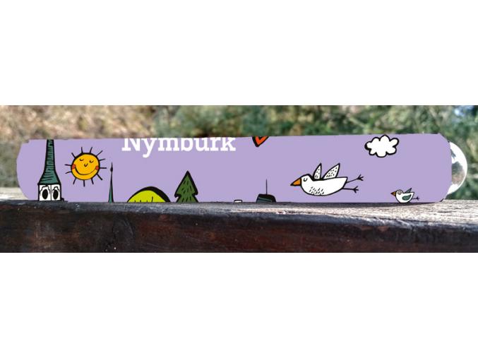 Krasohled Nymburk B