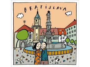P TBR2 Bratislava náměst we