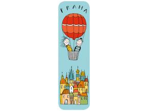 Praha balon f1 600