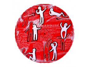 CD HONZA ROUŠAR A HOSTÉ - VENOVÁNO ČESKÉMU SVAZU HEMOFILIKŮ (2015)