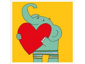 slon se srdcem eshop