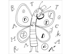 Botanická motýl cb web