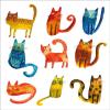 P Z23 Kočky aquarel web