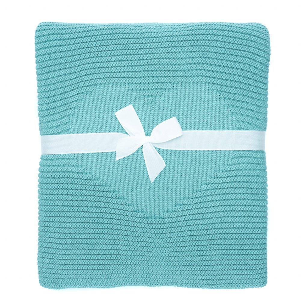 detská deka nefritová