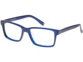 Inface 9315-719, modrá,šedá