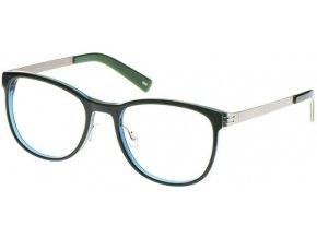 Inface 9326-752, zelená,modrá