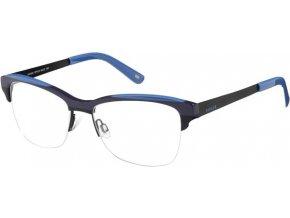 Inface 9336-780, modrá