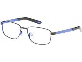 Inface 8811-541, černá,modrá