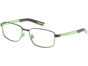 Inface 8811-543, černá,zelená