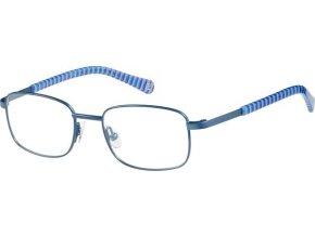 Inface 8814-556, modrá