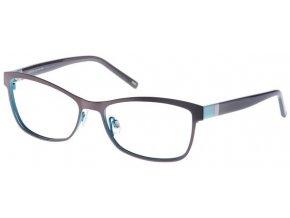 Inface 8385-437, šedá,modrá