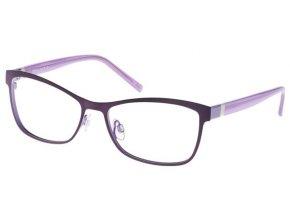 Inface 8386-442, fialová,sv.fialová