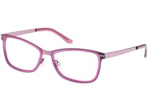 Inface 8409-535, tm.fialová,růžová