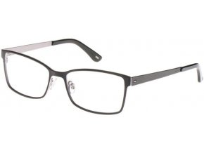 Inface 8411-509, černá,fialová