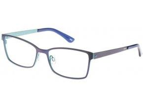 Inface 8411-511, tm.modrá,zelená