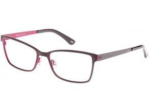 Inface 8412-514, tm.fialová,růžová