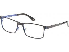 Inface 8413-517, černá,modrá