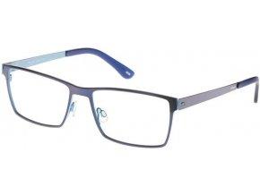 Inface 8413-520, tm.modrá,sv.modrá