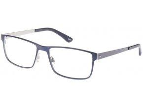 Inface 8414-523, modrá,šedá