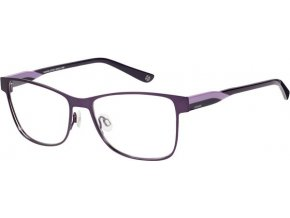 Inface 8417-335, fialová