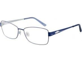 Inface 8422-355, modrá,sv.modrá