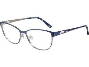 Inface 8424-362, modrá,stříbrná