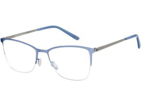 Inface 8425-218, sv.modrá,stříbrná