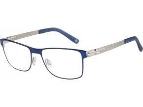 Inface 8431-242, modrá