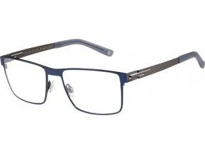 Inface 8432-248, modrá