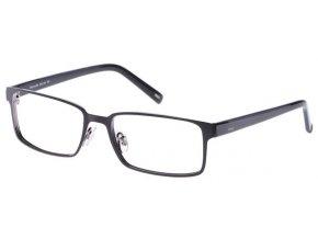 Inface 8403-485, černá,kovově lesklá